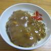 河金 - 料理写真:「河金丼 \750」