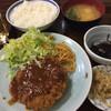 味処いちむら - 料理写真: