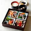 グリーンハウス - 料理写真:松花堂弁当