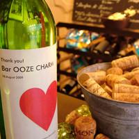 ◆イタリア産の樽生ワインは400円から!厳選ワインも豊富◆