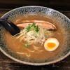 自己流ラーメン綿麺 - 料理写真:和風とんこつ790円(税込)