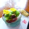喫茶きはる - 料理写真:福寿草