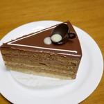 マイヤーリング - 紅茶のケーキ