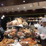 Le Boulanger de Monge -