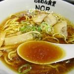 北海道ラーメン紀行 - スープは、豚骨と鶏がら