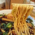 金久右衛門 - 太麺リフト