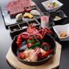 ステーキハウス近江 - 料理写真:オマールディナー