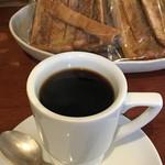 コーヒーハウス かこ -