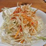 縁 - サラダ