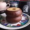 カフェ・ユーロップ - 料理写真:コーヒーバウムクーヘン