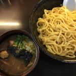 らーめん 川喜屋 - 料理写真:濃厚魚介つけ麺