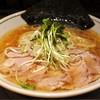 麺や マルショウ 北新地店 - 料理写真:塩中華そば  大盛り