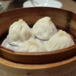 本格中国料理 華中苑 - 小籠包