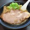 麺人佐藤 - 料理写真:鶏白湯スープの醤油らー麺 650円