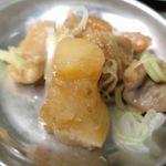 焼ジビエ 罠 - お肉は柔らかく煮込まれて、味噌とお肉の旨味がたっぷり溢れてウマウマ!