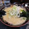ひむろ - 料理写真:味噌ら~めん 780円