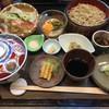蕎麦匠 源 - 料理写真: