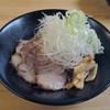 一平ソバ - 料理写真:一平そば+チャーシュー+ネギ
