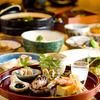 空 - 料理写真:毎月変わるコース料理。  ¥3800~