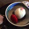 岩井屋 - 料理写真:いちご大福(単品)