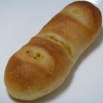 パン工房 ルチア - チョリソーフランス