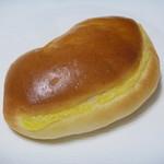 パン工房 ルチア - クリームパン