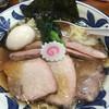 竹の助 - 料理写真:【2017.4.11】特製中華そば¥1100