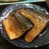 うなぎや - 料理写真:サバ煮付け