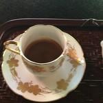ぼうず'n coffee - エスプレッソ