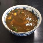 65900526 - おすすめ!   カレー丼   ¥600