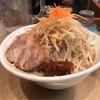 縄麺 男山 - 料理写真: