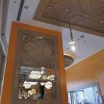 パラダイス ダイナシティ - 店内は天井も高く広々!