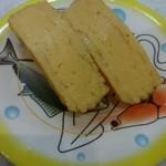 かっぱ寿司 - 玉子