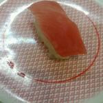かっぱ寿司 - 極上中とろ
