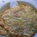 梅華 - 大のお気に入り天津麺