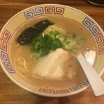 麺志 - らーめん道