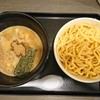 清勝丸 - 料理写真:2017年3月 つけめん(中) 780円