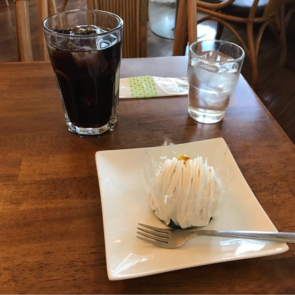 cafe 茶ぽっと