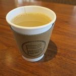 ラシーヌ ファーム トゥー パーク - カフェ・コン・レチェ