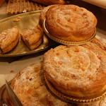 Le Boulanger de Monge - ブルトン・ロワイヤル 1/4サイズとホールサイズ