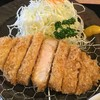 かつき亭 - 料理写真: