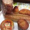 パンセ - 料理写真:パン達