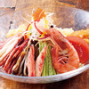 南国酒家 - 料理写真:4/24スタート「冷やし麺」
