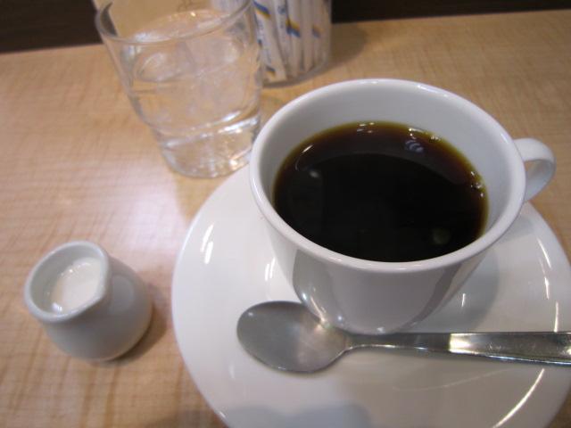 キーコーヒー 珈琲専科 多摩センター三越店