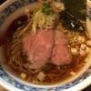 麺処 夏海 - 料理写真:豊穣清湯醤油ラーメン