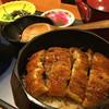 炭焼きうなぎの魚伊 - 料理写真: