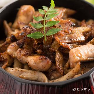 食材は地元福岡・九州産がメイン