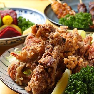 長野県の郷土料理満載!