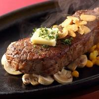 ステーキハウス TERA - 脂身が少ないお肉が好みな方に! 赤身ステーキ(4/29より)