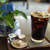 cafe蓮櫻 - ドリンク写真:アイスコーヒー 650円